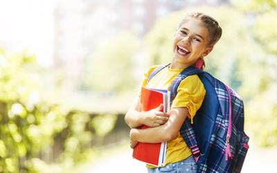 Ново – Безплатно обучение по английски език за първокласници
